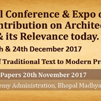International Conference &amp Expo on Raja Bhojs Contribution on A