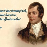 SLC Robert Burns Supper