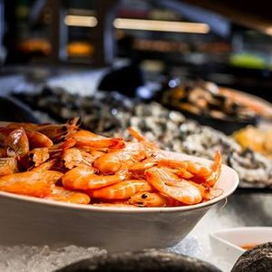 Boxing Day Deluxe Seafood Lunch and Dinner Buffet