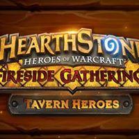 Hearthstone Tavern Hero Qualifier 3