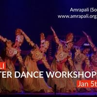 Winter Dance Workshop 17 - Majuli