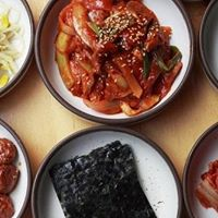 New Korean Cuisine - Chef Talk and Tasting