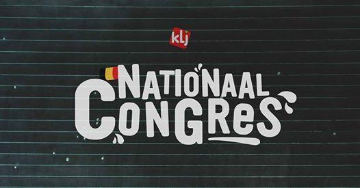 Nationaal Congres KLJ