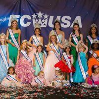East Coast USA Massachusetts Preliminary Pageant