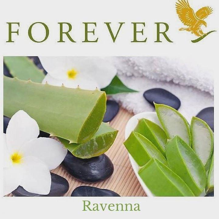 Forever living open day at la piramide ravenna for Forever genova