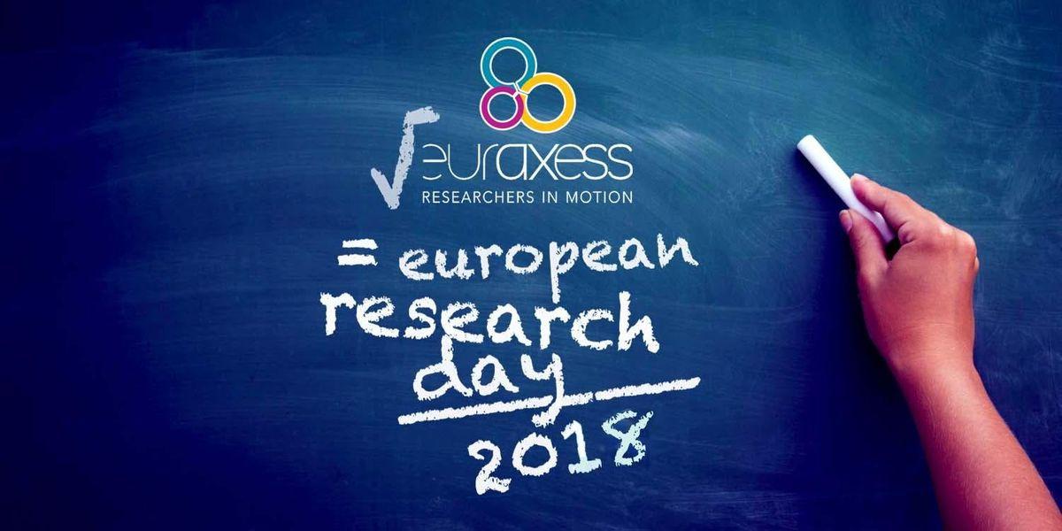 European Research Day 2018 [ERD18]