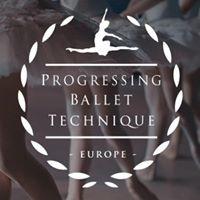 Progressing Ballet Technique Europe