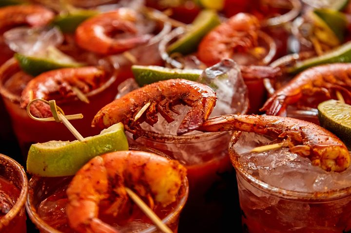 The Bloody Mary Festival - New Orleans