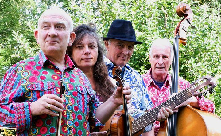 FiddleBop at The Bell Inn Moreton-in-Marsh