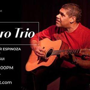 Leo Quintero Trio