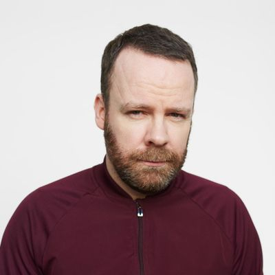 Neil Delamere End of Watch