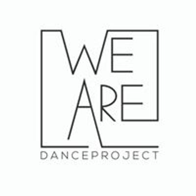 WE.ARE Dance Project
