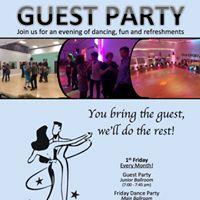 Guest Party