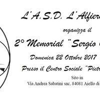 2 Memorial &quotSergio Giaquinto&quot