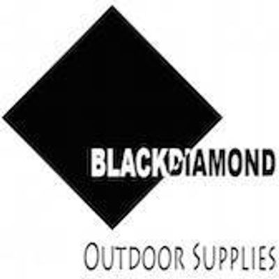 Black Diamond Outdoor Supplies