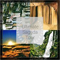 3D 2N Ultimate Sagada