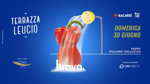 Domenica 30 Giugno Bravo Terrazza Leucio At Leucio
