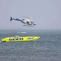 Lake Havasu RoundUp Offshore Boat Race