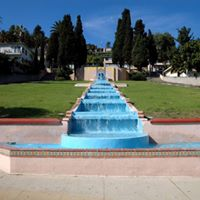 Monterey Park Waterfall &amp Noodle World