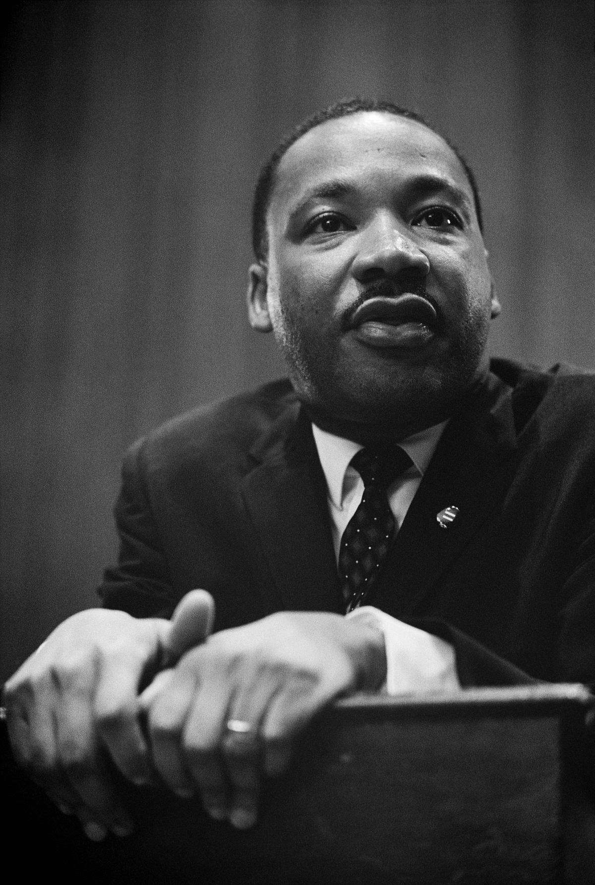 48th Annual Dr. Martin Luther King Memorial Breakfast