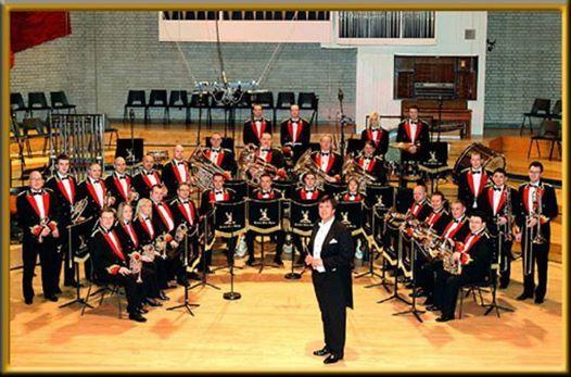 Black Dyke Band at Queens Theatre Hornchurch | Hornchurch
