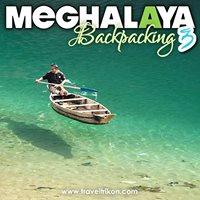 Trikon 726 Meghalaya Backpacking 3