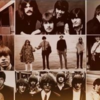 That 60s Band TBC
