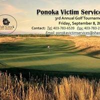 PVSU 3rd Annual Golf Tournament