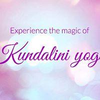 Kundalini yoga Monday evening classes Bishopbriggs