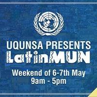 UQ UNSA Presents LatinMUN