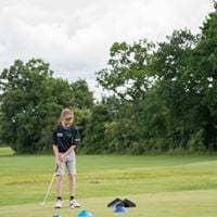 Awesome Golf Open Day for Kids