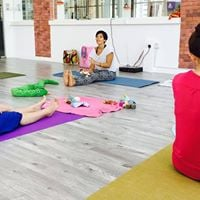 Mums and Babies Yoga &amp Pilates Classes