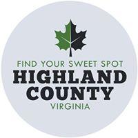 Highland County VA