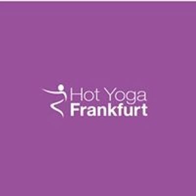 Hot Yoga Frankfurt