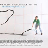PLAYlll Video- &amp Performance-Festival