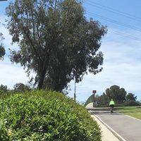 Bike Trail Summer Social Ride