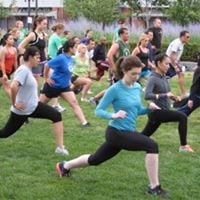 Arrowhead Fit Body Boot Camp at Midwestern University