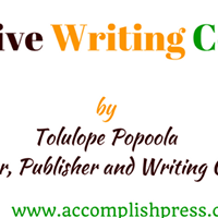 Creative Writing Course for Beginners