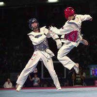 District Taekwondo Selection Trial 2017