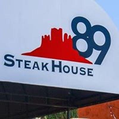 Steakhouse89