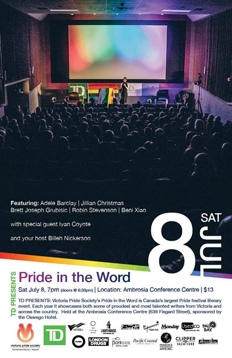 Pride In The Word 2017