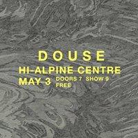 Douse  Hi Alpine Centre