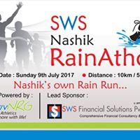 SWS Nashik Rainathon 2017