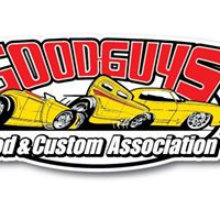 Goodguys 1st Kentucky Nationals