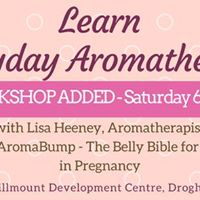 Learn Everyday Aromatherapy