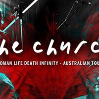 SOLD OUT 9 December The Church  Factory Theatre Sydney