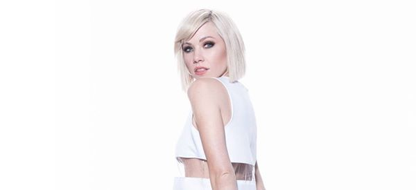 Carly Rae Jepsen at ACL Live