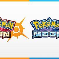 Pokemon SUN &amp MOON Pre-release