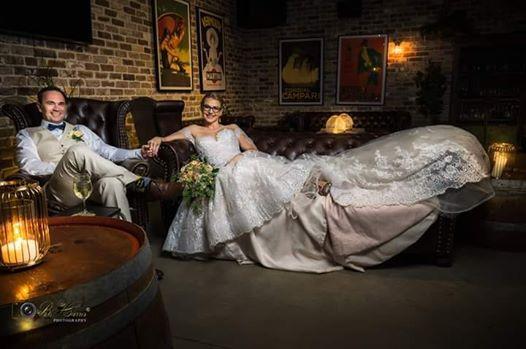 Booked Order 216 Bride Kasee