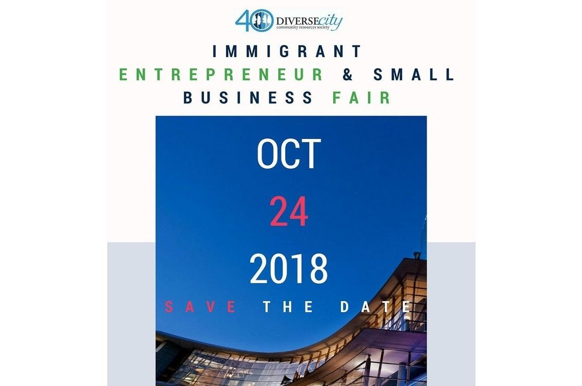 date an immigrant